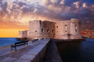 Dubrovnik Fort St John