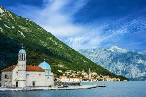 Dubrovnik Kotor Bay