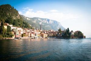 Italy Lake Como Bellagio