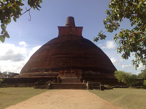 4. Tag: Anuradhapura
